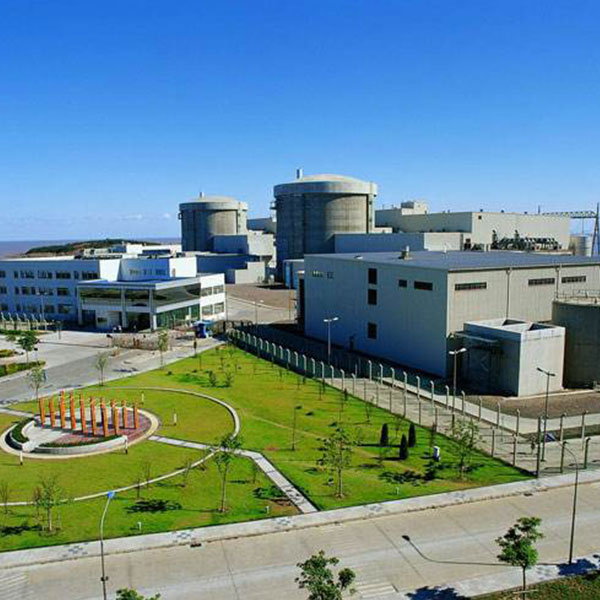 Qin Shan Nuclear Power Station