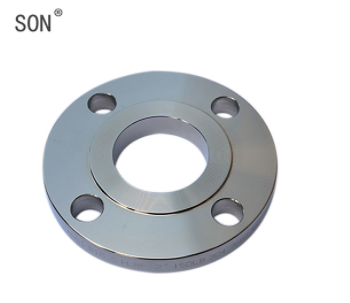 Common Flange Types And Characteristics