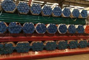 Development History of Carbon Welded Steel Pipe