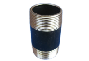 Different Types of Steel Pipe Nipples Introduction