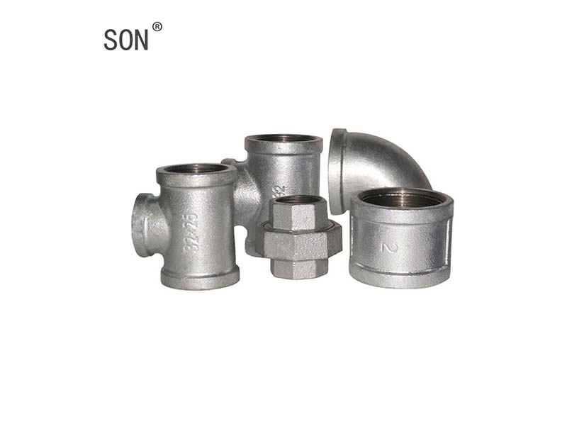 M.I.Plumbing Pipe Fittings for Oil/Gas
