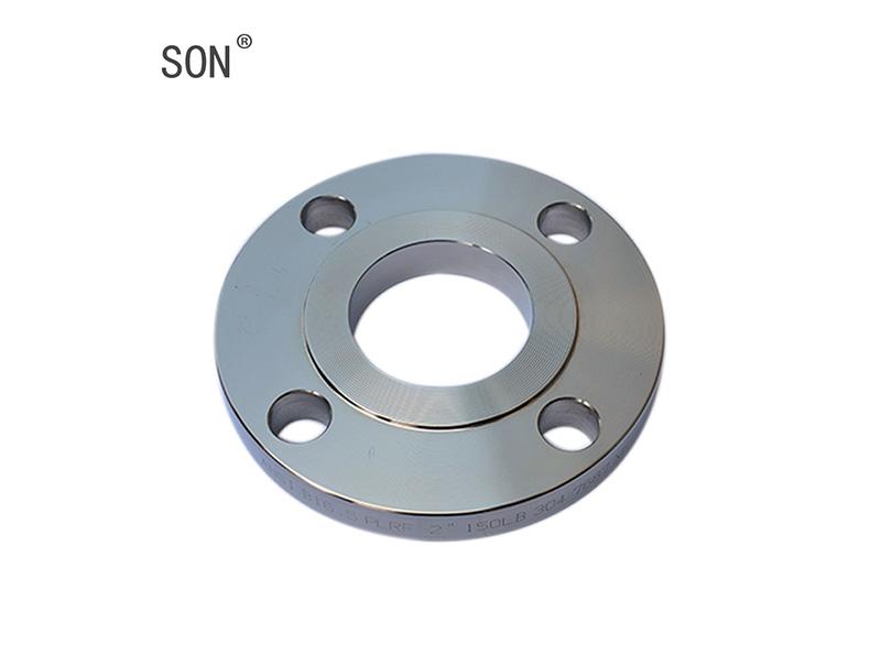 Slip on Carbon steel Flanges