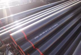 The Development History of Seamless Steel Pipe